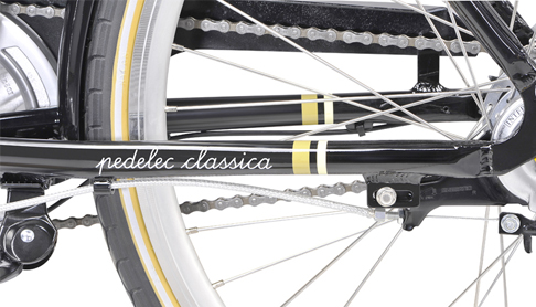 Classica N3 Image 6